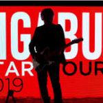 LIGABUE Start Tour 2019 – Timing