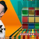 Nek – European Tour