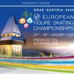 ISU European Figure Skating Championship