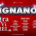 Enrico Brignano – Un'ora sola vi vorrei