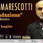 LA FONDAZIONE con Ivano Marescotti
